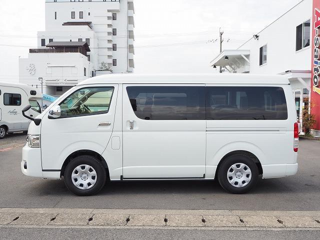 「トヨタ」「ハイエース」「その他」「岐阜県」の中古車9