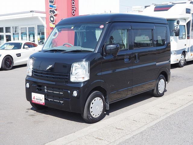 「スズキ」「エブリイ」「コンパクトカー」「岐阜県」の中古車9