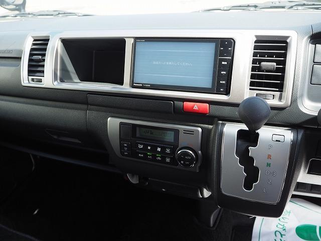 「トヨタ」「ハイエース」「ミニバン・ワンボックス」「岐阜県」の中古車25