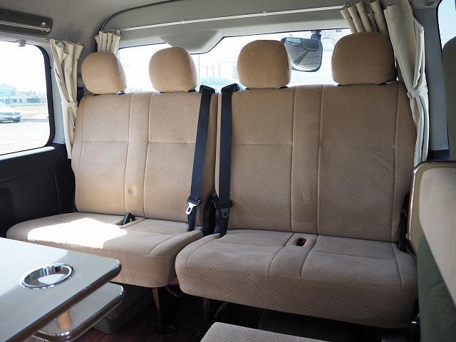 「トヨタ」「ハイエース」「ミニバン・ワンボックス」「岐阜県」の中古車32