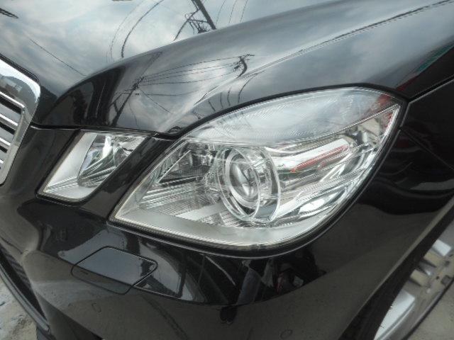 メルセデス・ベンツ M・ベンツ E350BTステーションワゴンアバンG AGMスポーツ 黒革
