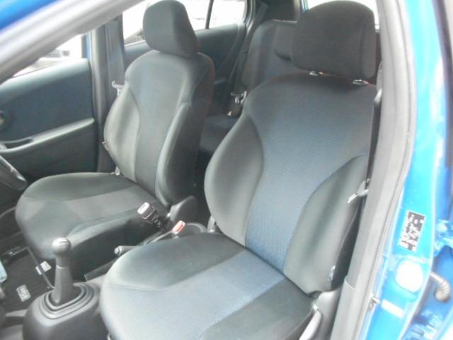 トヨタ ヴィッツ RS 5速MT 社外16AW 社外マフラー キーレス ETC