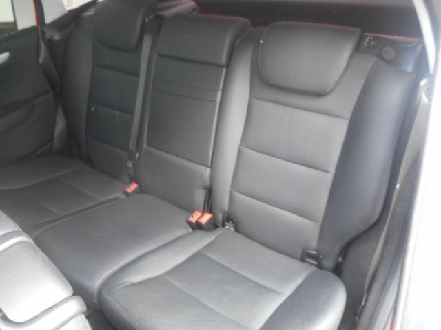 メルセデス・ベンツ M・ベンツ B200 現状販売車 純正ナビ 黒革シート HID ETC