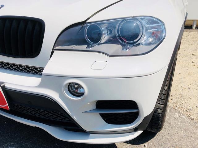 BMW BMW X5 xDrive 35d BP ダイナミックスポーツPKG SR