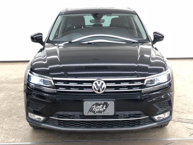 「フォルクスワーゲン」「VW ティグアン」「SUV・クロカン」「愛知県」の中古車2