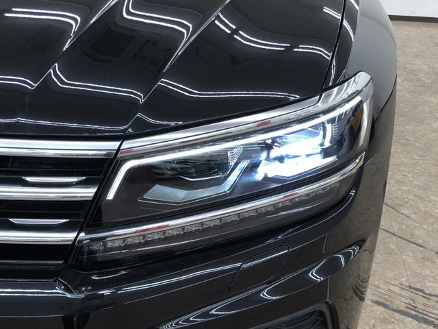 「フォルクスワーゲン」「VW ティグアン」「SUV・クロカン」「愛知県」の中古車9