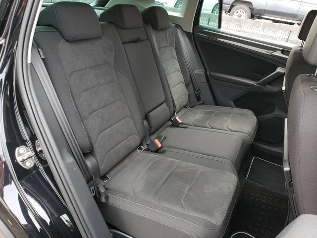 「フォルクスワーゲン」「VW ティグアン」「SUV・クロカン」「愛知県」の中古車15