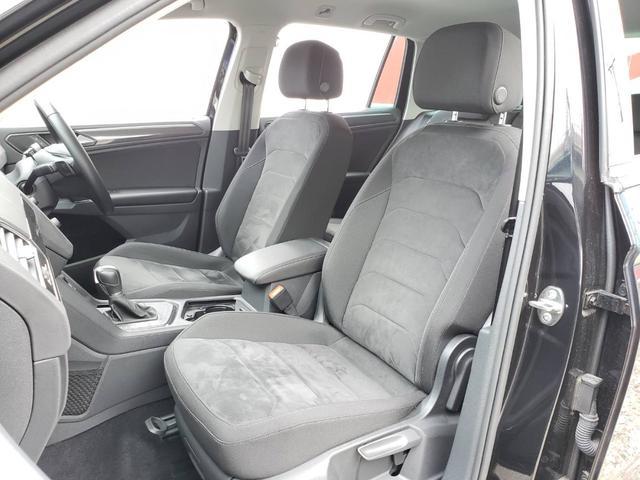 「フォルクスワーゲン」「VW ティグアン」「SUV・クロカン」「愛知県」の中古車16