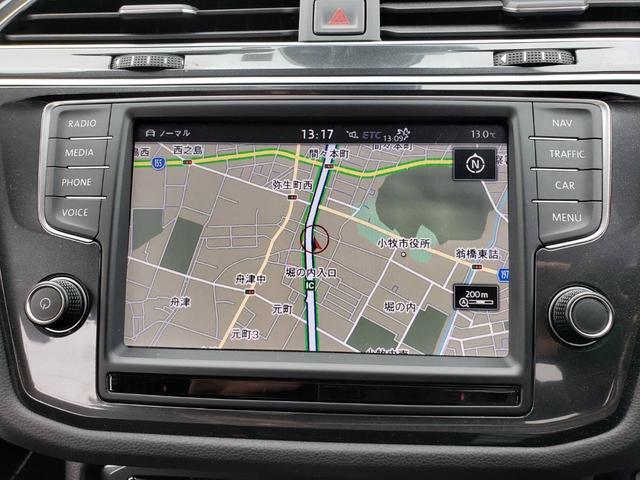 「フォルクスワーゲン」「VW ティグアン」「SUV・クロカン」「愛知県」の中古車22