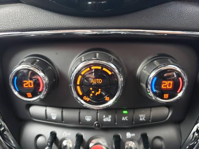 クーパーD クラブマン 衝突軽減ブレーキ 純正ナビ ETC スマートキー プッシュスタート LEDヘッドライト(22枚目)