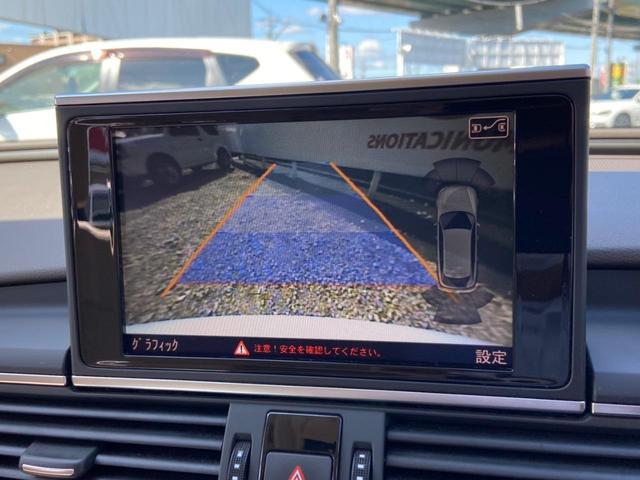 2.8FSIクワトロ ベージュ革シート シートヒーター パワーシート 純正HDDナビ フルセグ バックカメラ コーナーセンサー 4WD クルーズコントロール(25枚目)