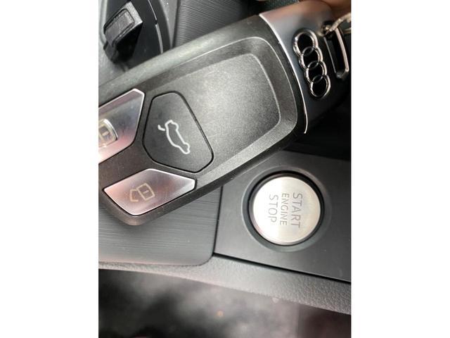 2.0TFSIクワトロ 衝突安全システム レーンキープ 4WD バーチャルコックピット マトリクスLEDヘッドライト フルセグTV ドライブレコーダー Bluetooth接続 純正HDDナビ パワーシート インテリキー(34枚目)