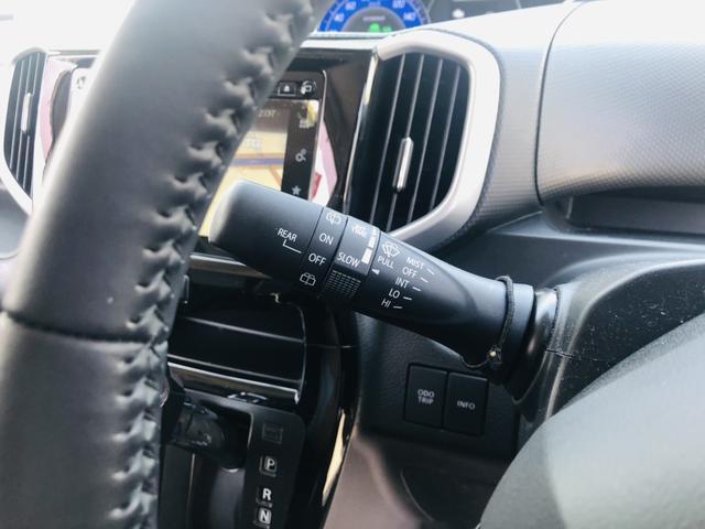 カスタムハイブリッドSV ナビパッケージ 両側パワースライドドア 純正メモリーナビ シートヒーター ユーザー買取車 クルーズコントロール 全方位カメラ プッシュスタート スマートキー 衝突軽減ブレーキ LEDヘッド(42枚目)
