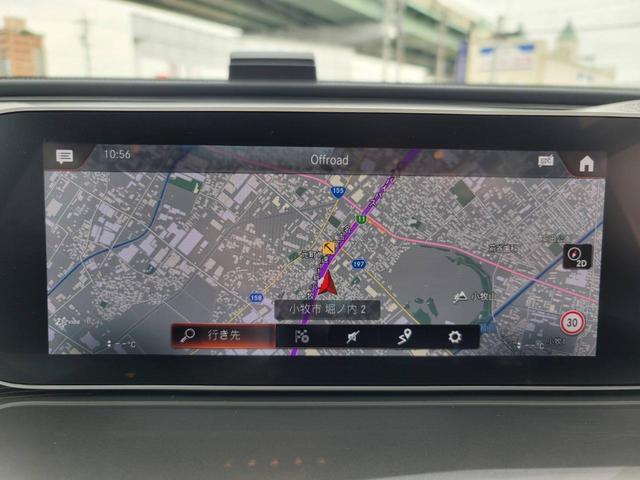 EQC400 4マチック AMGライン ユーザー買取車 4WD サンルーフ 本革黒シート シートエアコン HUD レーンアシスト 衝突防止装置 レーダークルーズ シートヒーター パワーシート 純正21インチアルミホイール 充電ケーブル有(26枚目)