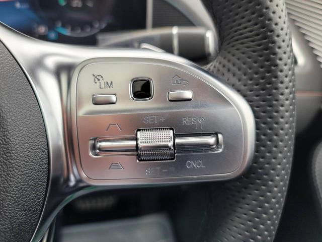 EQC400 4マチック AMGライン ユーザー買取車 4WD サンルーフ 本革黒シート シートエアコン HUD レーンアシスト 衝突防止装置 レーダークルーズ シートヒーター パワーシート 純正21インチアルミホイール 充電ケーブル有(31枚目)