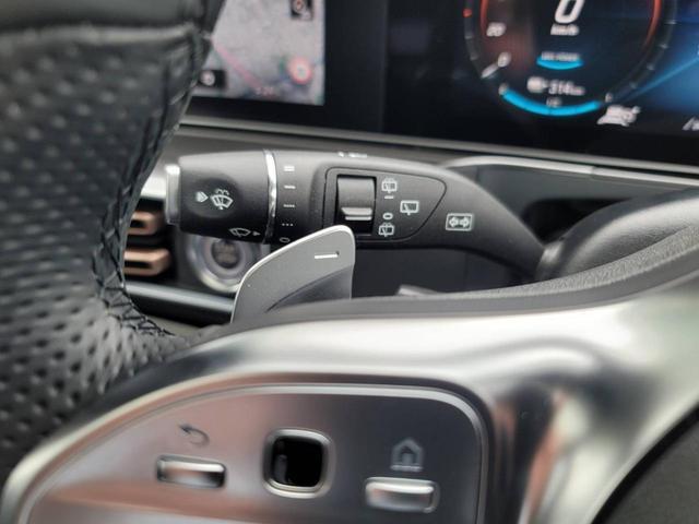 EQC400 4マチック AMGライン ユーザー買取車 4WD サンルーフ 本革黒シート シートエアコン HUD レーンアシスト 衝突防止装置 レーダークルーズ シートヒーター パワーシート 純正21インチアルミホイール 充電ケーブル有(34枚目)