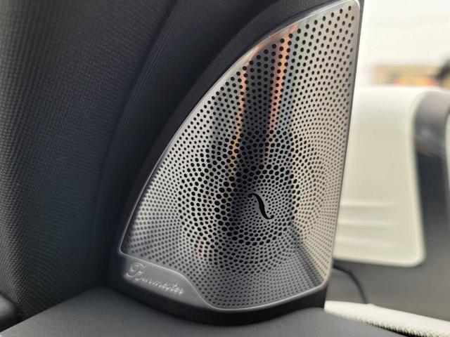 EQC400 4マチック AMGライン ユーザー買取車 4WD サンルーフ 本革黒シート シートエアコン HUD レーンアシスト 衝突防止装置 レーダークルーズ シートヒーター パワーシート 純正21インチアルミホイール 充電ケーブル有(44枚目)