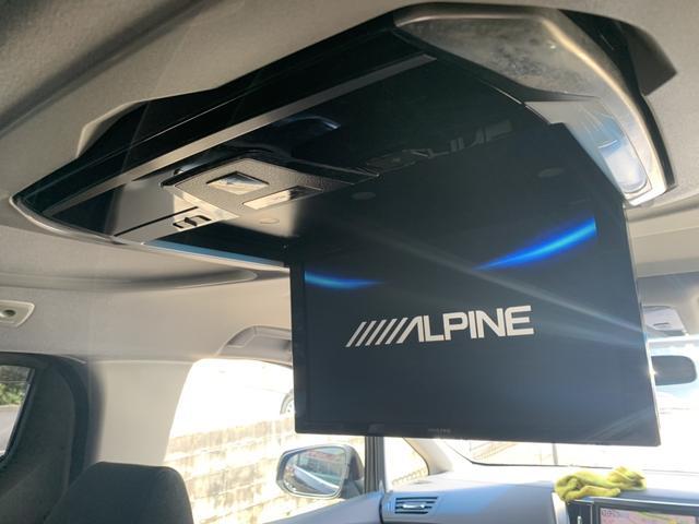 2.5Z Aエディション ユーザー買取車 10インチメモリーナビ フリップダウンモニター サンルーフ バックカメラ コーナーセンサー 両側パワースライドドア クルーズコントロール Bluetooth LEDヘッドライト(38枚目)
