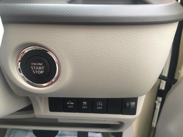スズキ アルトラパン L レーダーブレーキ 運転席シートヒーター エネチャージ