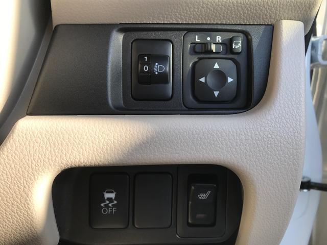 E 軽自動車 ホワイトソリッド CVT 保証付 AC(19枚目)