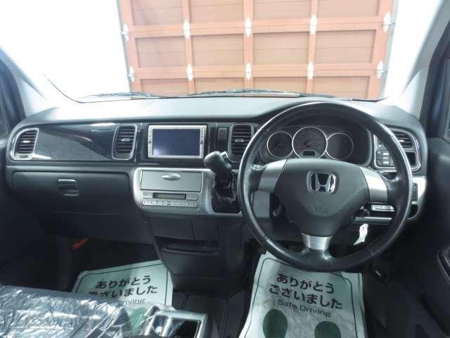S ワンオーナー 新車保証書 無限仕様(9枚目)