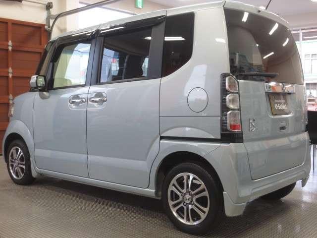「ホンダ」「N-BOX」「コンパクトカー」「愛知県」の中古車5