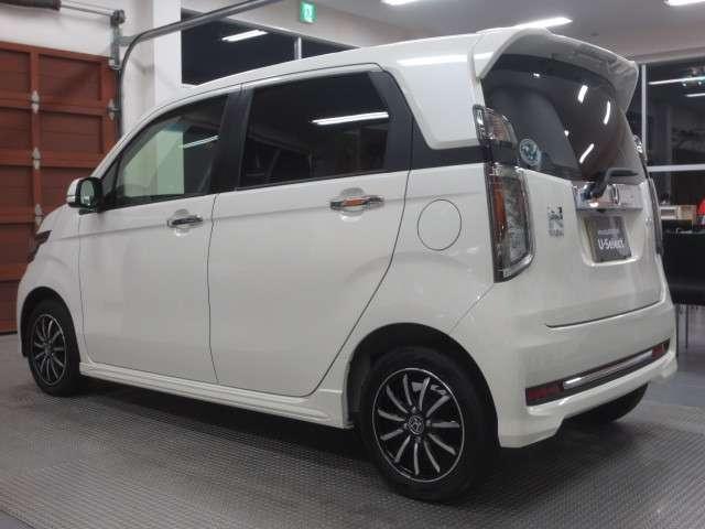 「ホンダ」「N-WGNカスタム」「コンパクトカー」「愛知県」の中古車5