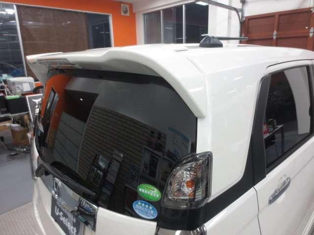 「ホンダ」「N-WGNカスタム」「コンパクトカー」「愛知県」の中古車7