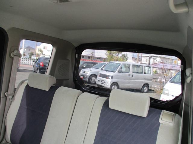 PZターボ4WD 一年間走行距離無制限保証付き(17枚目)