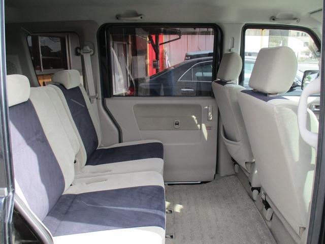 PZターボ4WD 一年間走行距離無制限保証付き(19枚目)
