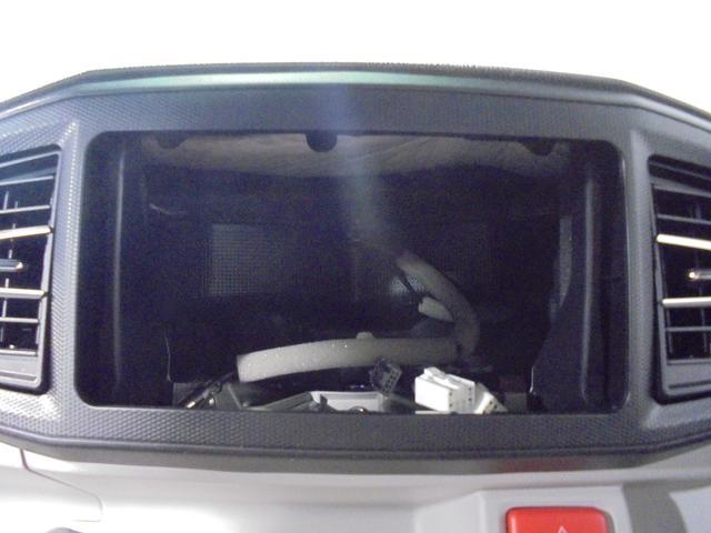 ダイハツ ミライース X SAIII LED ハイビームアシスト コーナーセンサー