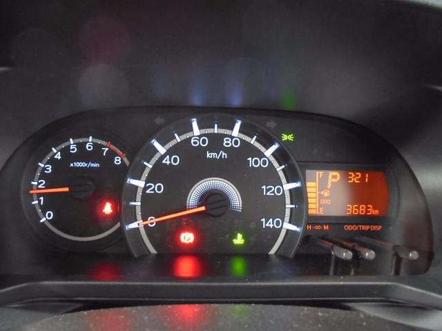 ダイハツ ムーヴ カスタム Xスペシャル アップグレード インテリキー LED