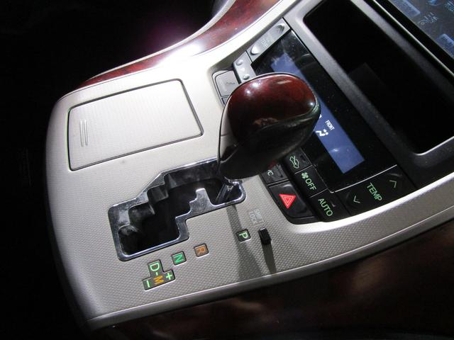 トヨタ アルファード 240S フルセグHDDナビ ETC W電スラ スマートキー