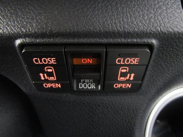 ハイブリッドG クエロ 登録済未使用車 W電スラ LED(4枚目)