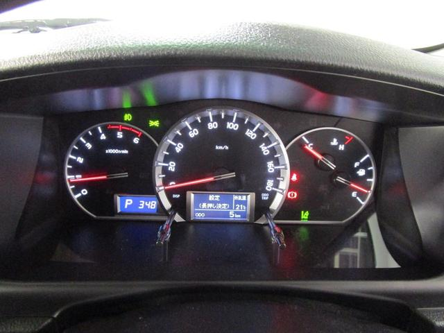 スーパーGL 登録済未使用車 4WD LED スマートキー(14枚目)