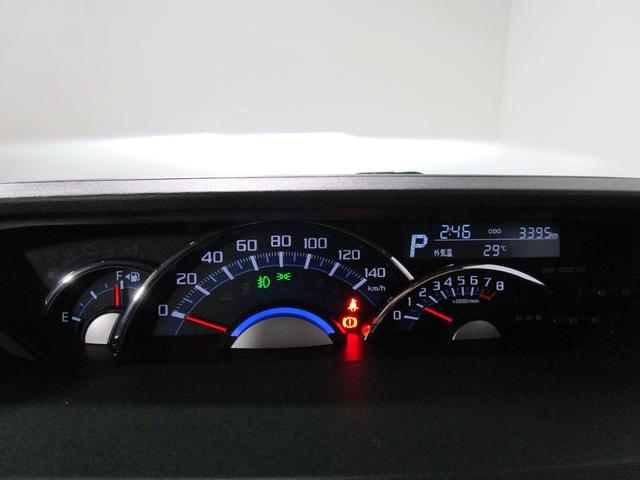 カスタムX トップエディションリミテッドSAIII 4WD(8枚目)