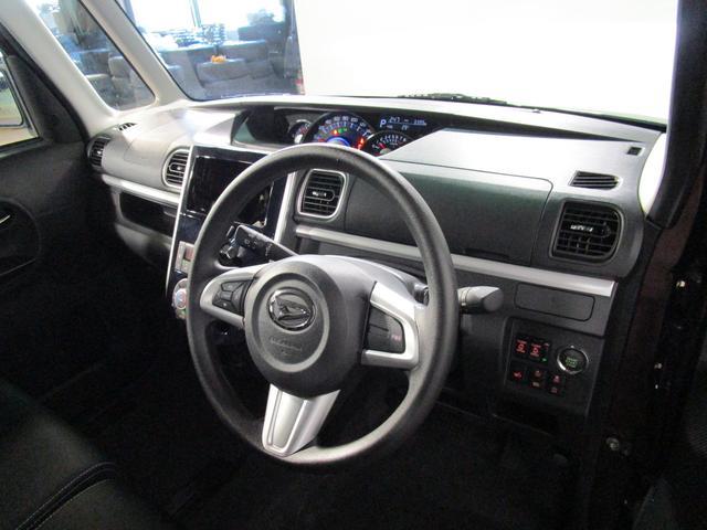 カスタムX トップエディションリミテッドSAIII 4WD(9枚目)