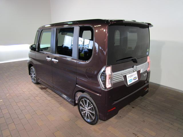 カスタムX トップエディションリミテッドSAIII 4WD(18枚目)