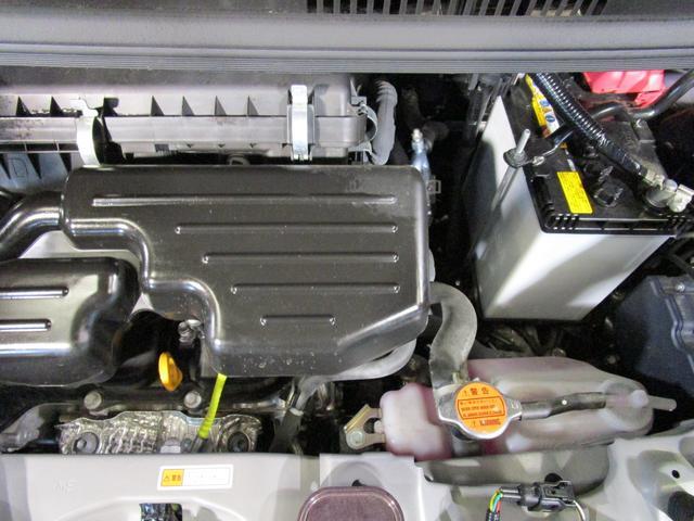 カスタムX トップエディションリミテッドSAIII 4WD(20枚目)