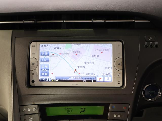 S 純正ナビTV Bカメラ ETC HID ワンオーナー(3枚目)
