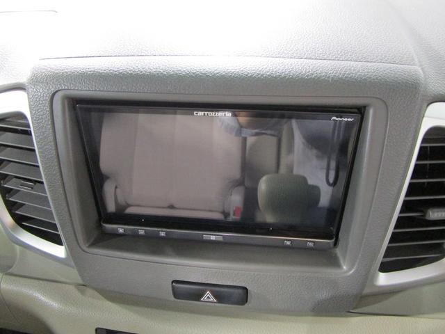 X /社外フルセグディスプレイオーディオ/バックカメラ/左パワースライドドア/HIDオートヘッドライト/インテリキー/ETC(3枚目)