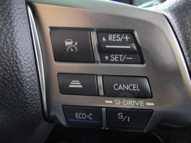 2.0i-L アイサイト /アイサイト/社外フルセグメモリーナビ/バックカメラ/パワーシート/HIDオートヘッドライト/インテリキー/ETC/純正17インチAW/ドラレコ/4WD(7枚目)