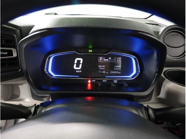 G SAIII /スマートアシスIII/純正CD/インテリキー/LEDオートヘッドライト/オートヘッドライト/シートヒーター/純正14インチAW/電動格納ドアミラー(8枚目)