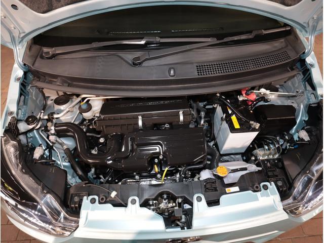G SAIII /スマートアシスIII/純正CD/インテリキー/LEDオートヘッドライト/オートヘッドライト/シートヒーター/純正14インチAW/電動格納ドアミラー(20枚目)