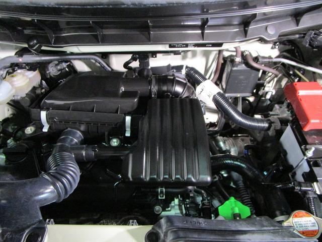 ハイブリッドG /デュアルセンサーブレーキ/インテリキー/オートライト/電動格納ドアミラー/アイドリングストップ(20枚目)