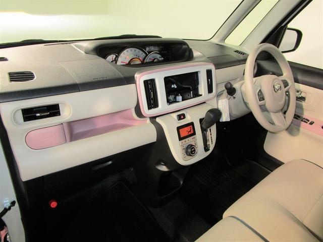 Gメイクアップリミテッド SAIII /チョイ乗り車/スマートアシストIII/両側パワースライドドア/LEDオートヘッドライト/インテリキー/オートハイビーム/アイドリングストップ/パノラマモニター対応アップグレードパッケージ(10枚目)