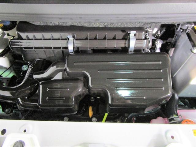 Gメイクアップリミテッド SAIII /チョイ乗り車/スマートアシストIII/両側パワースライドドア/LEDオートヘッドライト/インテリキー/オートハイビーム/アイドリングストップ/パノラマモニター対応アップグレードパッケージ(20枚目)