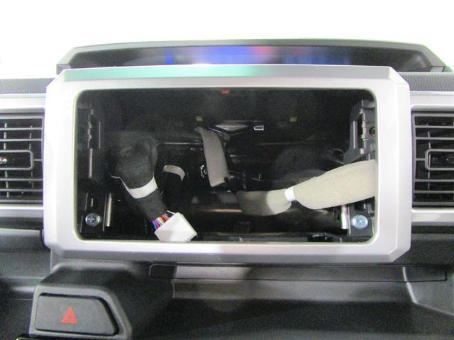 GターボリミテッドSAIII /届出済未使用車/スマートアシストIII/パノラマモニター付アップグレード/両側パワースライドドア/LEDオートヘッドライト/インテリキー/オートハイビーム/純正15インチAW(3枚目)