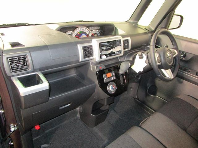 GターボリミテッドSAIII /届出済未使用車/スマートアシストIII/パノラマモニター付アップグレード/両側パワースライドドア/LEDオートヘッドライト/インテリキー/オートハイビーム/純正15インチAW(10枚目)