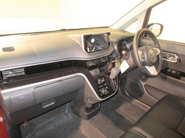 カスタム RS ハイパーリミテッドSAIII /チョイ乗り車/スマートアシスト/LEDオートヘッドライト/シートヒーター/オートハイビーム/インテリキー/純正15インチAW/パノラマモニター対応アップグレードパック(10枚目)